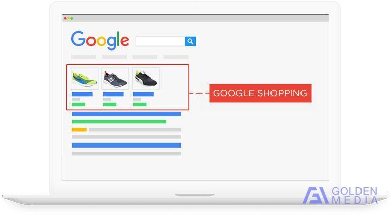 Товарная реклама в Google поиске Настройка