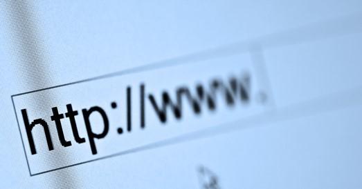 Подбор и проверка названия домена сайта